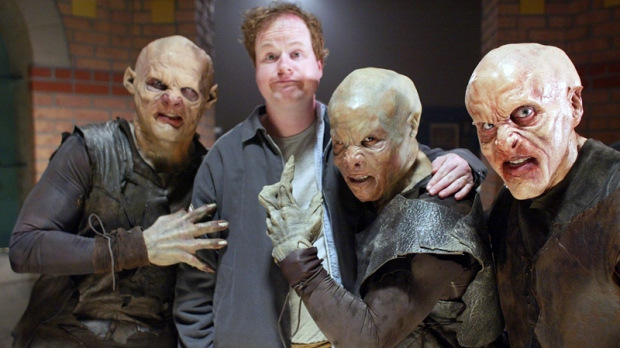 Whedon Brings Cabin In The Woods To Sxsw Festival Ctv News