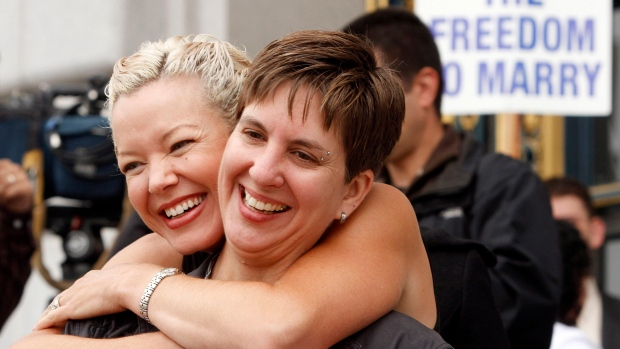 U.S. Supreme Court to review same-sex marriage