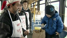 CTV Ottawa: Fighting community hunger