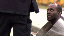Nicholas Osuteye arrested after three assaults