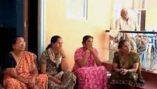 The family of Jacinta Saldanha learns of her death