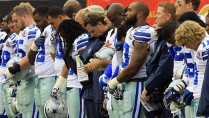 NFL Dallas Cowboy Jerry Brown was killed after the