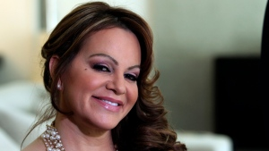Jenni Rivera feared dead following plane crash