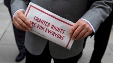 Ad as unions challenge Bill 115 in court Oct 2012
