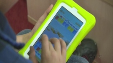 Consumerwatch: Tablets for kids