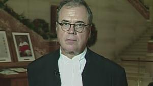 CTV News Channel: Landmark life support case