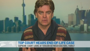 CTV News Channel: Profound impact of the case