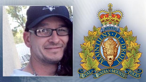Patrick Gilby, missing