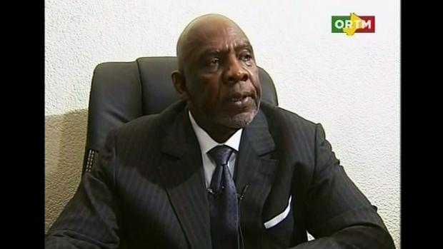 Prime Minister Cheikh Modibo Diarra resigns