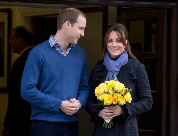 Kate Duchess of Cambridge royal baby