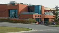 Canyon Meadows Aquatic and Fitness Centre