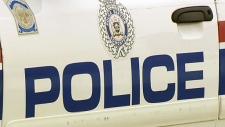 Edmonton police service, generic