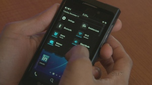 CTV Toronto: BlackBerry bust or boon?
