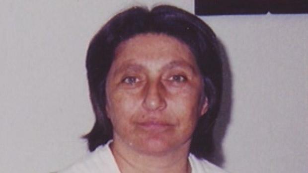 Gloria Sanderson