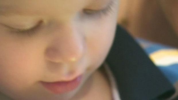 CTV Kitchener: Understanding Autism Part 2