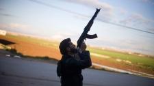 Syria rebels legitimate representative