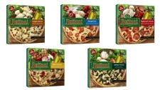 Buitoni brand pizzas