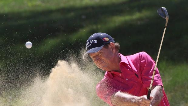 Tom Watson Ryder Cup PGA