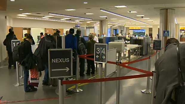 The Airport Authority expects to see a 30 to 40 percent increase in passengers flying through YYC this holiday season.