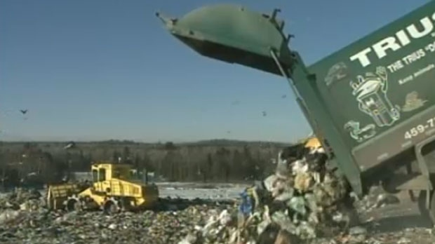 Fredericton Waste