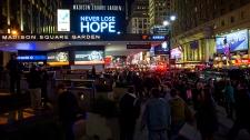 Sandy concert offers N.J. residents respite