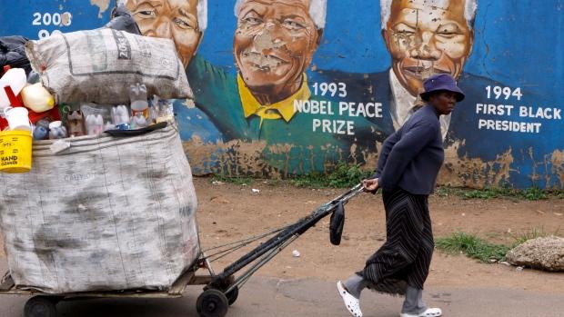 Nelson Mandela remains ill