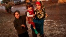 Syria war people human cost