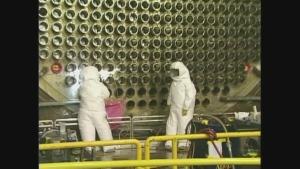 Bruce Power nuclear