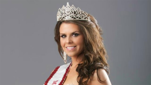 Miss Canada to lead Windsor parade