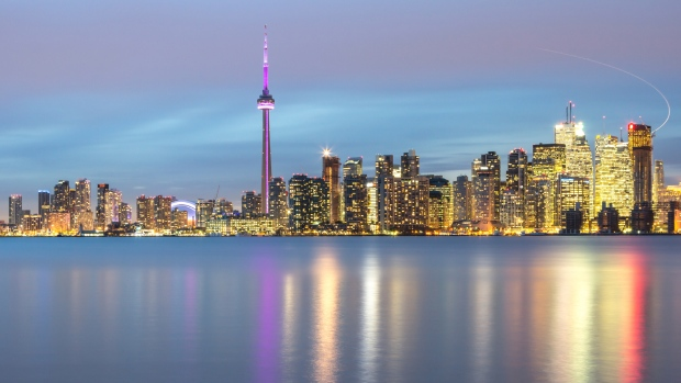 Toronto becomes 4th largest city in North America | CTV ...