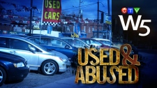 Used & Abused