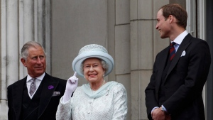 Prince Charles will succeed Queen as Commonwealth chief: reports | CTV News