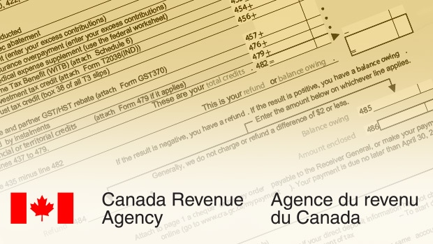 Tax Information for Canadian Business Owners