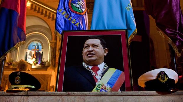 Chavez's absent raising concerns