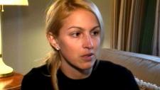 Teacher hailed as hero Kaitlin Roig