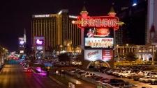 Excalibur hotel-casino