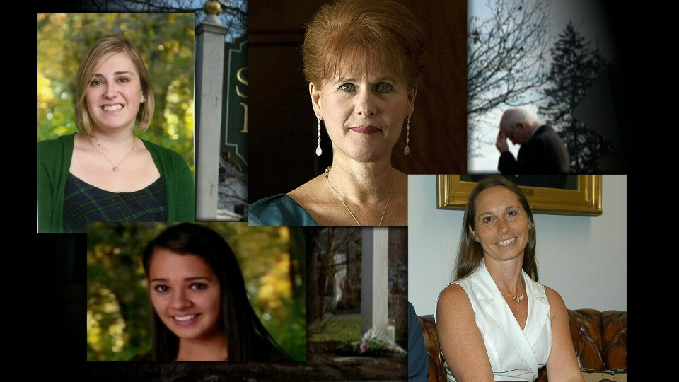 Teachers Lauren Rosseau and Victoria Soto, Psychologist Mary Sherlachand and Principal Dawn Hochsprung were a few of the Newtown, Connecticut school shooting victims, Dec. 14, 2012.