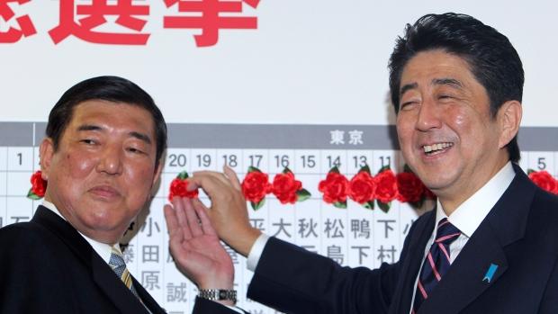 Economic implications of LDP win in Japan