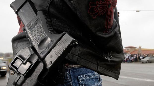 Would gun control prevent mass shootings?