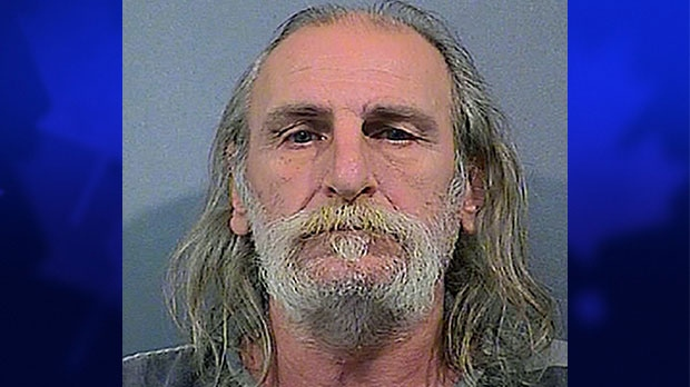 Indiana man arrested