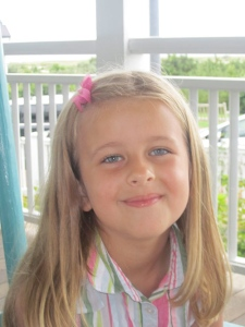 Newtown shooting victim Grace McDonnell