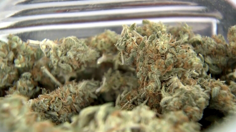 Federal government is proposing changes surrounding the use of medical marijuana.