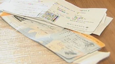 Airfare tickets