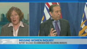 CTV News Channel: A look at report's conclusions
