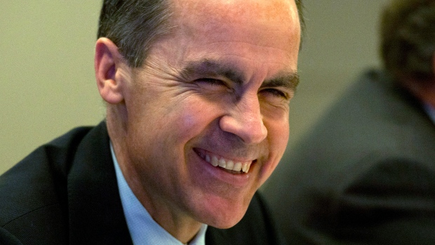 Mark Carney's vacation stay with Liberal