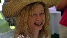 Ryan Lanza's mother, Nancy