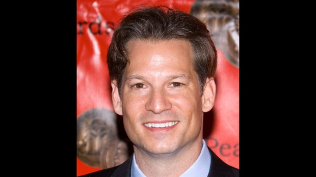 In this Monday, May 18, 2009, file photo, Richard Engel attends the Peabody Awards at the Waldorf Astoria in New York. (AP Photo/Charles Sykes, File)