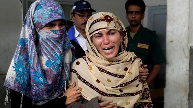 Gunmen kill women polio vaccination campaign