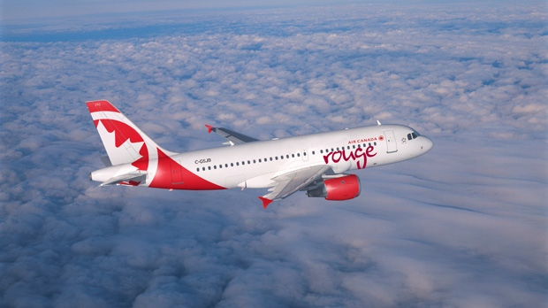 air canada rouge hiring more than 100 flight attendants in. Black Bedroom Furniture Sets. Home Design Ideas
