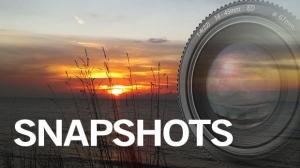 Weather Snapshots